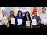 IESSDEH presentó investigación sobre bullying homofóbico en colegios públicos de Perú, Chile y Guatemala